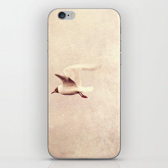 voler iPhone & iPod Skin