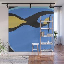 Dory - Regal Tang Fish - Finding Nemo Wall Mural