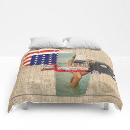 7413 Comforters