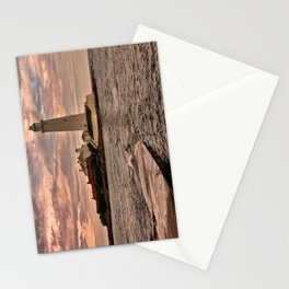 St Mary's Lighthouse Stationery Cards