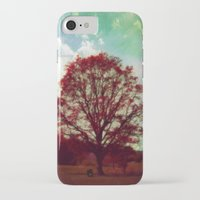 beauty and the beast iPhone & iPod Cases featuring Beauty and the Beast by Andy Burgess