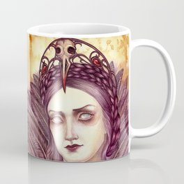 Morrigan Coffee Mug