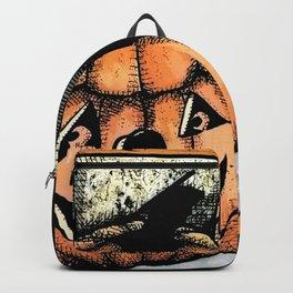 Halloween Haunt Backpack