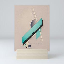 more northern Mini Art Print