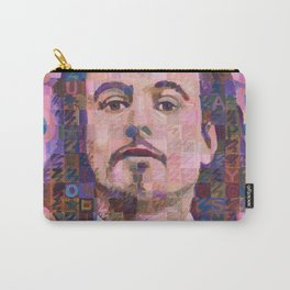 Portrait Of Alfred Jarry Carry-All Pouch