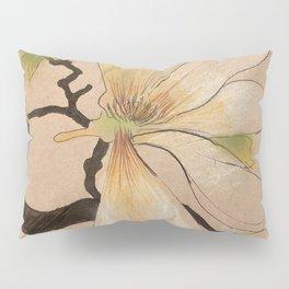 Magnolia Elizabeth Pillow Sham