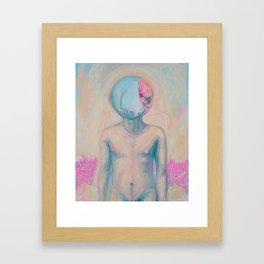 Body.15 Framed Art Print