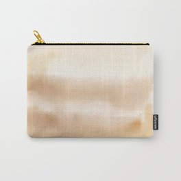 180815 Watercolor Rothko Inspired 2| Colorful Abstract | Modern Watercolor Art Carry-All Pouch