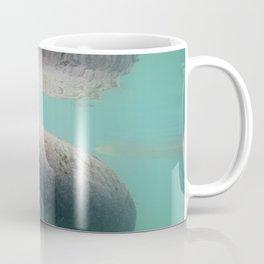 Manatee 2 Coffee Mug