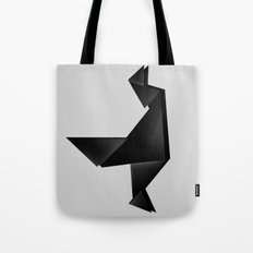 The wolf in my head Tote Bag