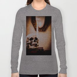 Skulls Misery Long Sleeve T-shirt
