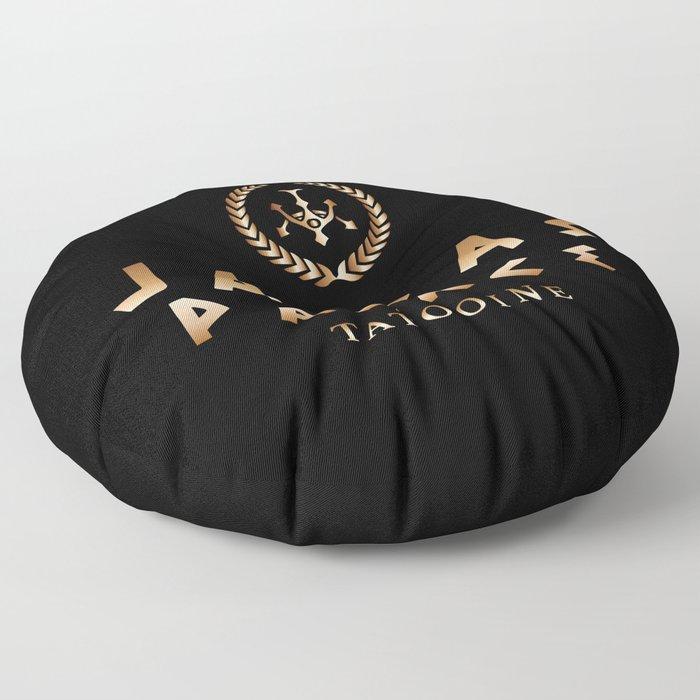 Jabbas Palace Floor Pillow