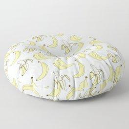 banana LOVE Floor Pillow