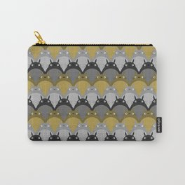 My Neighbour, Scallop Carry-All Pouch