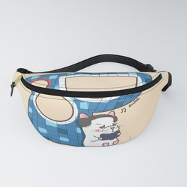 Playground Fanny Pack