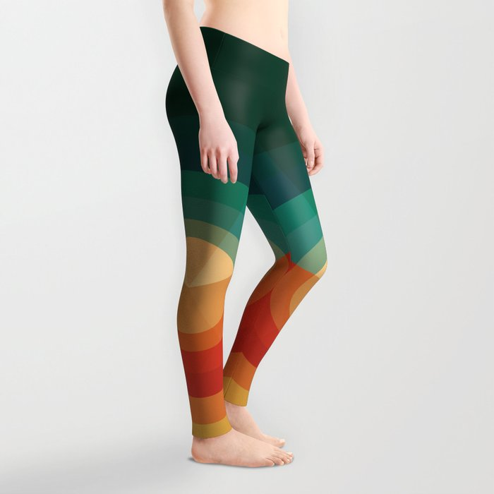 Sonar Leggings