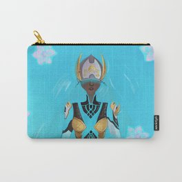 Symmetra's Oasis Carry-All Pouch