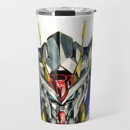 Gundam 00 Travel Mug