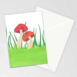 Mushy Stuff Stationery Cards