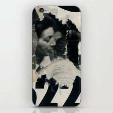 622 iPhone & iPod Skin