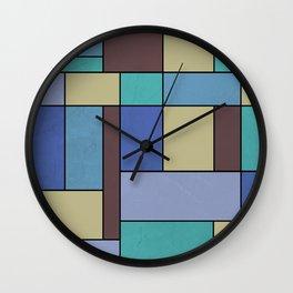 Salisbury Wall Clock