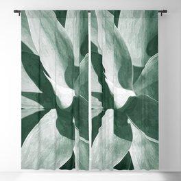 Agave Blackout Curtain