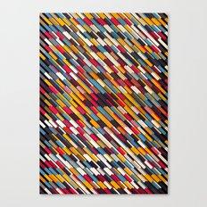 Texturize Canvas Print