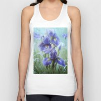imagine Tank Tops featuring Imagine by milyKnight