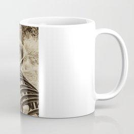 Farmer's seat Coffee Mug