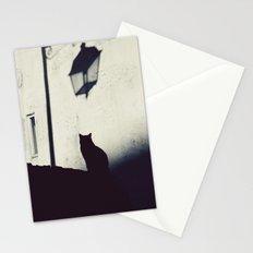 Dark Shadows Stationery Cards