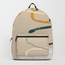 Falling rings Backpack