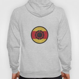 Iron Clade Colors Hoody
