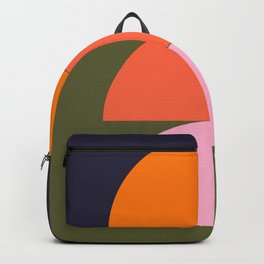 Spring- Pantone Warm color 03 Backpack