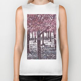 :: Girl Trees :: Biker Tank