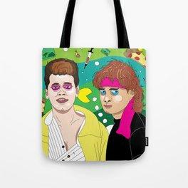 Lost Boys Tote Bag