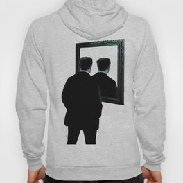 Into the mirror  Hoody
