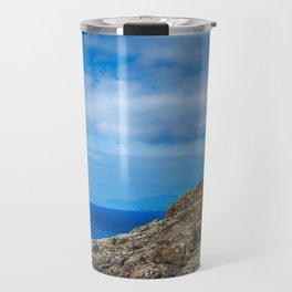 Ardnamurchan Lighthouse 2 Travel Mug