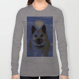 IcelandicSheepdog_20150401_by_JAMFoto Long Sleeve T-shirt