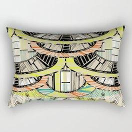 MARFA DAWN Rectangular Pillow