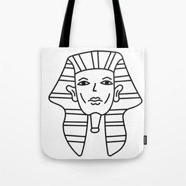pharao Tote Bag