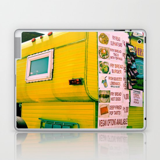 Fair Food Laptop & iPad Skin
