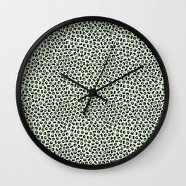 Hosomaki Wall Clock