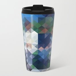 Brethren Metal Travel Mug