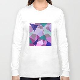 Geometric 2.1 Long Sleeve T-shirt