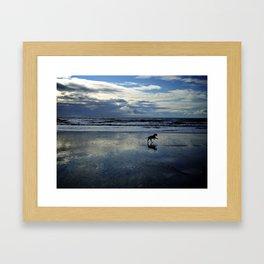 Solitude 1 Framed Art Print