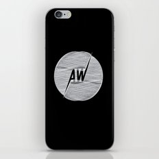 Air Wankers iPhone & iPod Skin
