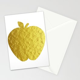 You're mine Stationery Cards