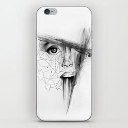 Inked iPhone Skin