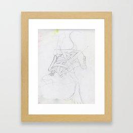 Gmolk '98 Framed Art Print