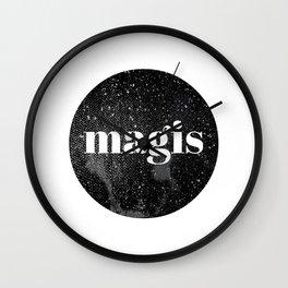 Magis. Wall Clock